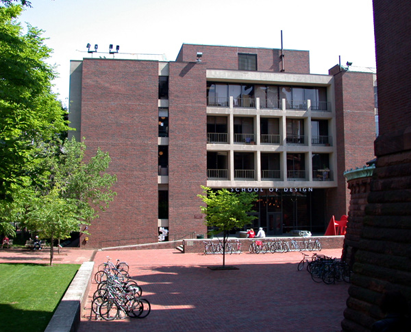Building Locations | University of Pennsylvania Facilities and Real ...